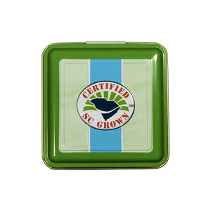 Island Green Mint Tin