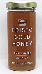 Load image into Gallery viewer, Edisto Gold Honey 10.5 oz.
