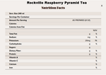Load image into Gallery viewer, Rockville Raspberry Pyramid