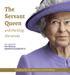 The Servant Queen - Cover