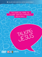 Talking Jesus - The Course pack