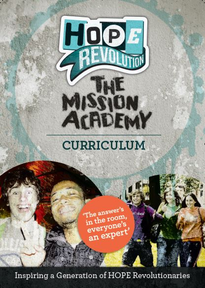 Mission Academy Curriculum