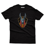 Anubis God of the Dead T-Shirt - TuneClan