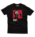 Dead Pop T-Shirt - TuneClan