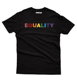 Equality T-Shirt - TuneClan