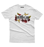 Kiss Band T-Shirt - TuneClan