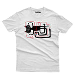 Musical Cat T-Shirt - TuneClan
