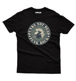 Punks Not Dead T-Shirt - TuneClan