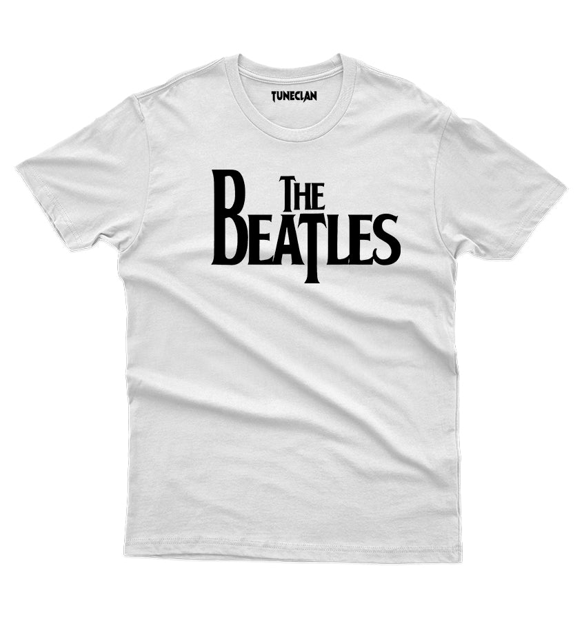 The Beatles T-Shirt - TuneClan