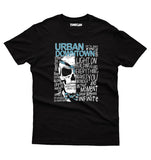 Urban Downtown T-Shirt - TuneClan