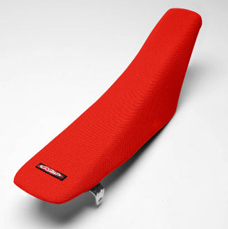 N-Style All-Trac Seat Cover (Red) Yamaha Blaster 88-06