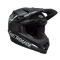 Fasthouse X Bell Full-9 MTB Full Face Helmet Black/White
