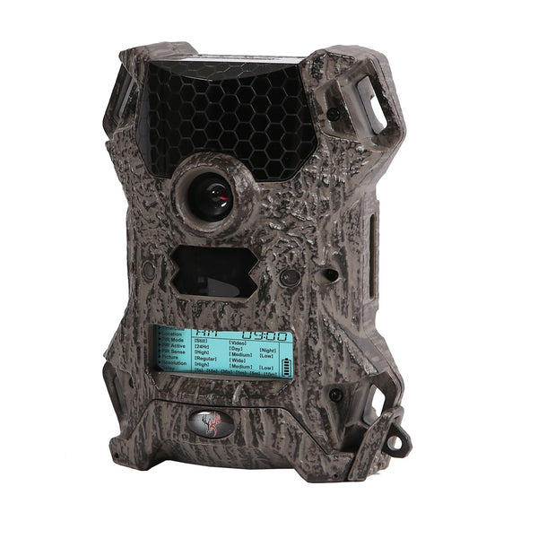 Wildgame Vision 8 Lightsout TruBark Game Camera