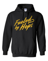 Fueled By Hops Hoodie v1