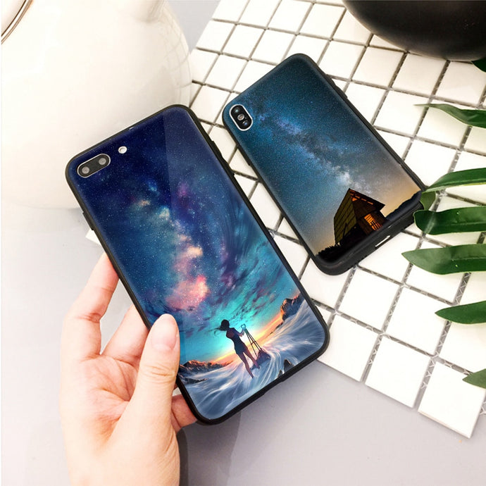 Breathtaking View iPhone Case - Jewelry King Shop