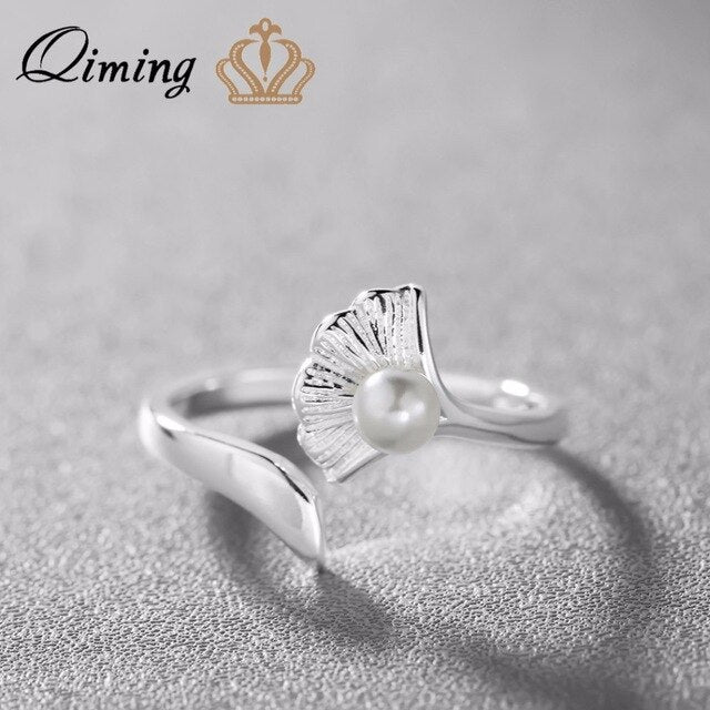 Pure Silver Crystal Ring For Women Wholesale Fine Jewelry Adjustable Toe Rings - ShopOnlineNG01