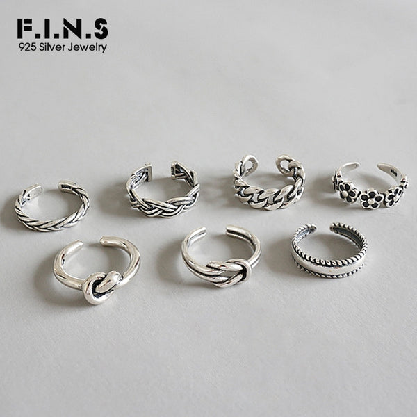 Knuckle Ring Multi Styles Adjustable Toe Ring - ShopOnlineNG01