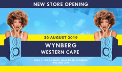 New electronics and music instrument store opening in Wynburg, Western Cape