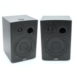 FTS 181 6.5 Studio Monitors Speakers