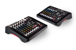 ALLEN & HEATH ADDS TWO NEW MODELS TO THE ZEDI RANGE