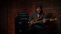 Hartke and Victor Wooten Showcase New LX Series Bass Amplifiers at NAMM 2020