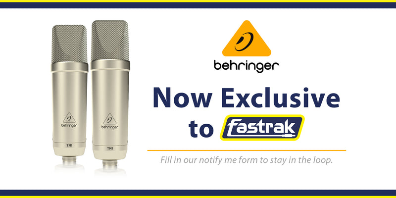 Behringer-Now-Exlusive-Fastrak-Mobile