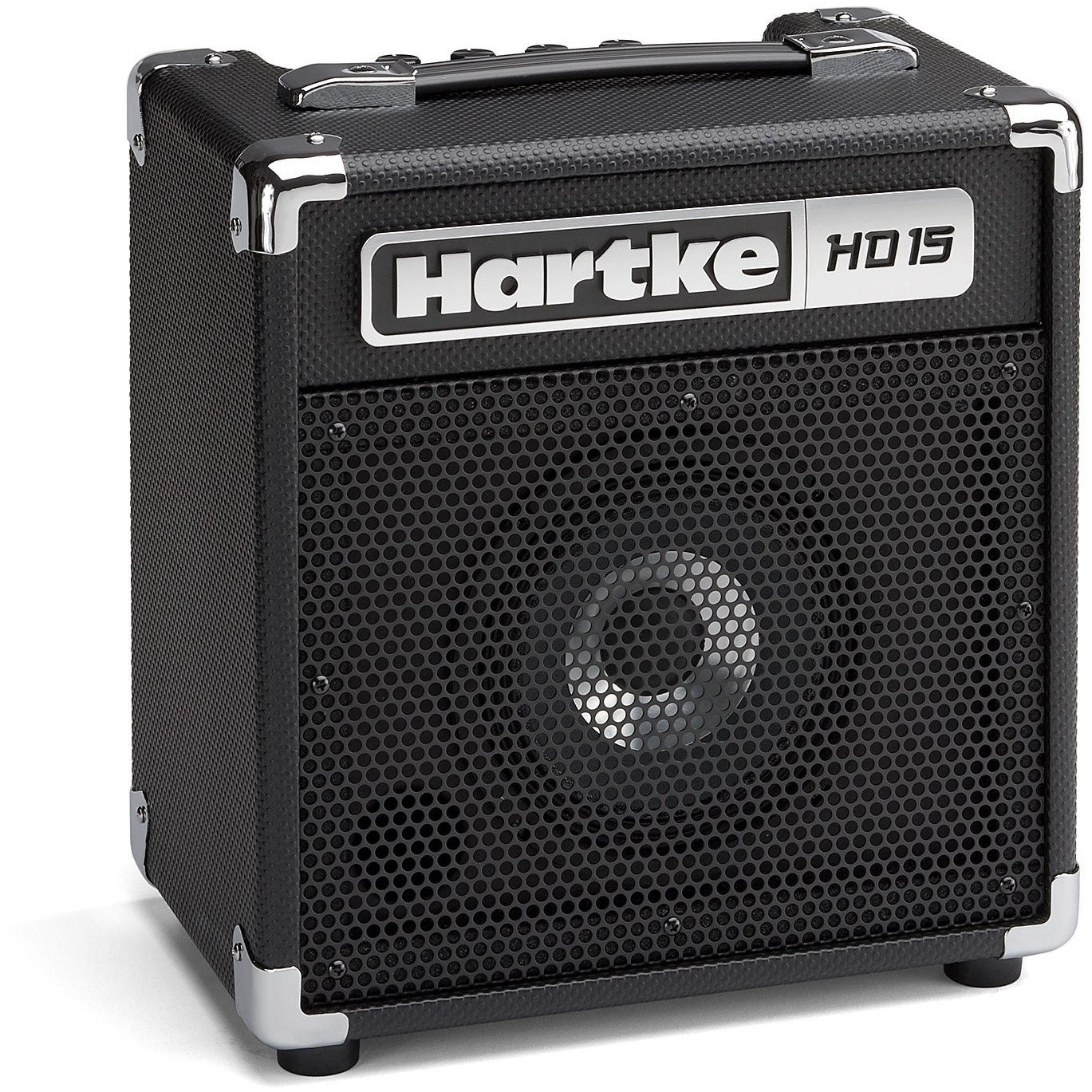 "Hartke HD15 15 watts,6.5"" HyDrive paper and aluminum cone driver"
