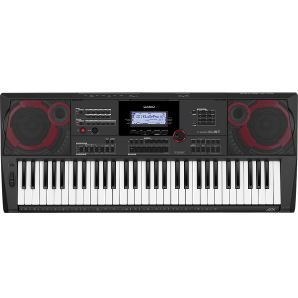 Casio CT-X5000C2 61 Key Keyboard