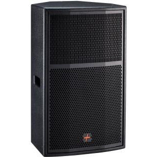 "Hybrid+ HP15LE 800W RMS 15"" High-Power 2-Way Full Range"