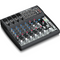 Behringer XENYX 1202FX 12Input 2-Bus Mixer With XENYX Mic Preamps, British EQs and Multi-FX Proces (4519895859267)