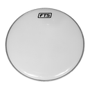 "FTS 14"" White Drum Head - fastrak-sa (2026945085507)"