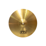 "FTS 16"" Crash Practice Cymbal"