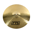 FTS 16  TF Brass Crash Cymbal