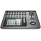 QSC TouchMix-16 16Channel Digital mixer with bag