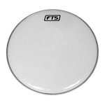 "FTS 22"" White Drum Head 0.25mm"