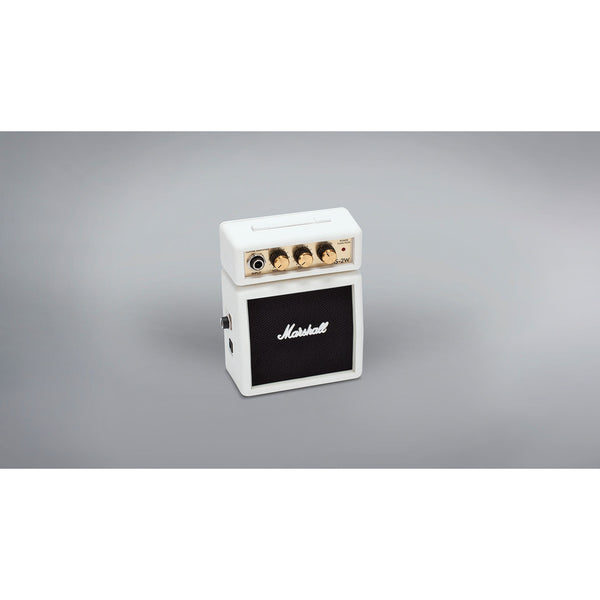 Marshall MS2W MICRO AMP - WHITE