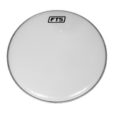 "FTS 26"" White Drum Head 0.25mm - fastrak-sa"