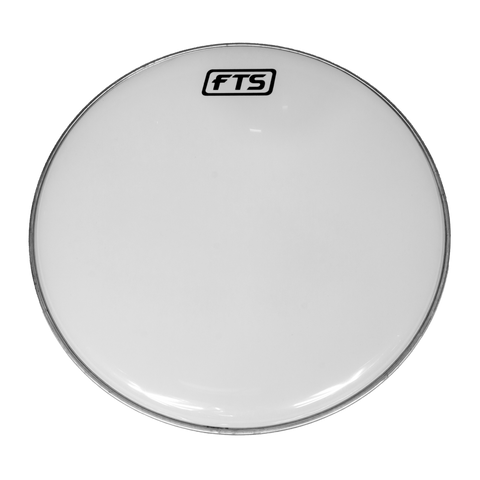 "FTS 26"" White Drum Head 0.25mm"