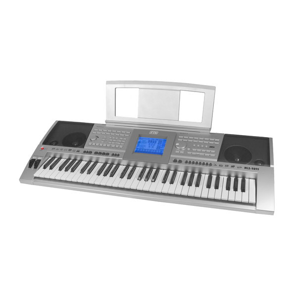 FTS 61 Key Touch Sensitive Keyboard