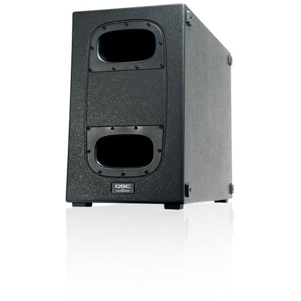 QSC KS212C CARDIOID SUB (Single)