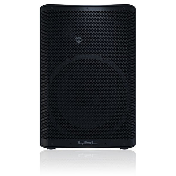 QSC CP12 12  Active Speaker (Single)