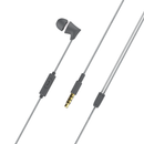 FTS 340WH In Ear Earphones White (4295180812355)
