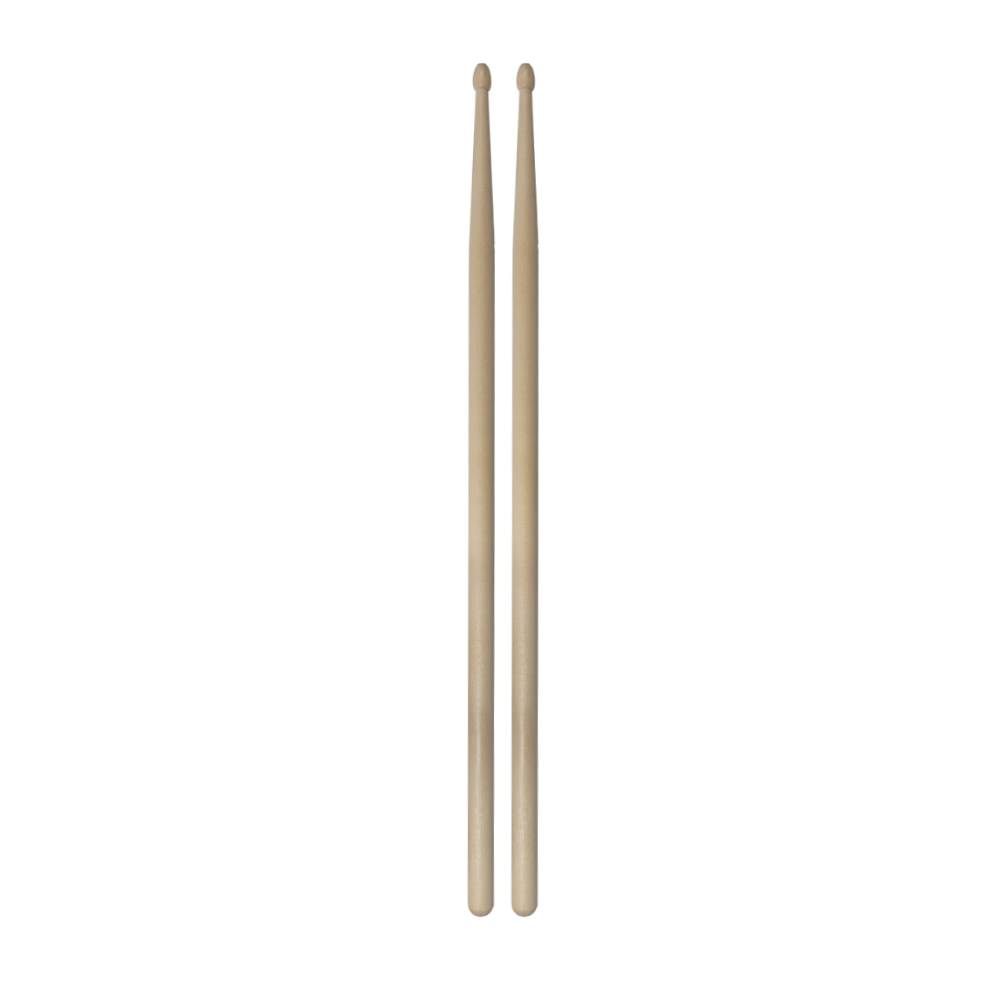 FTS 5A Maple Wood Drumsticks - fastrak-sa