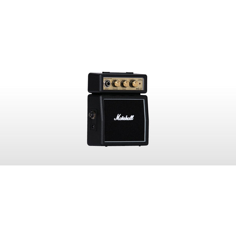 Marshall  MS2 MICRO AMP BLACK (4173627064387)