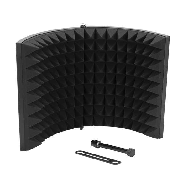 FTS-LY302 Acoustic Recording Shield