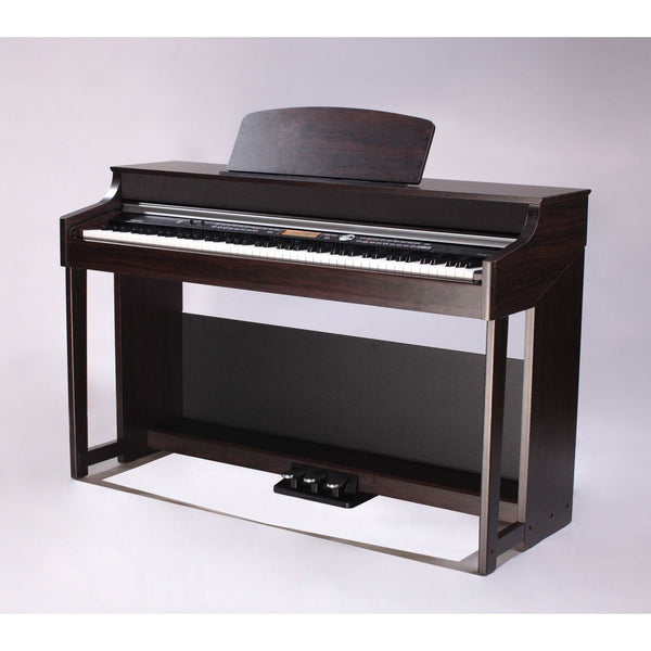 Medeli DP388 DW 88 Key Digital Piano (4173639581763)