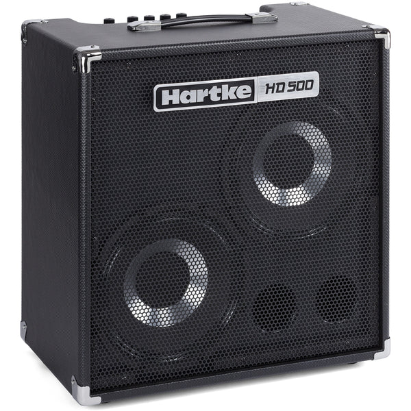 Hartke HD500 500 watts,2x 10 HyDrive speakers