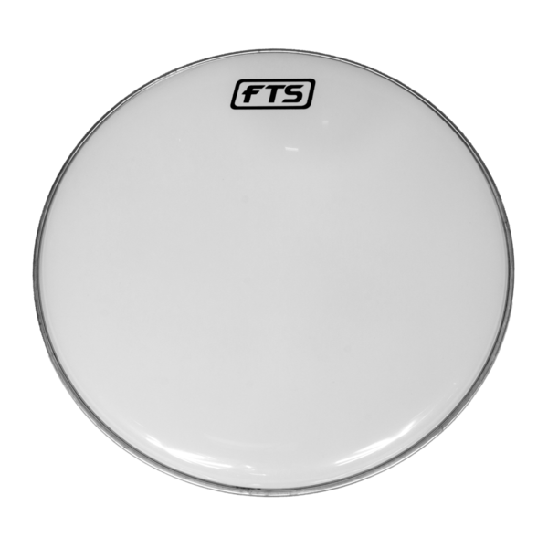 "FTS 26"" Clear Drum Head 0.25mm - fastrak-sa"