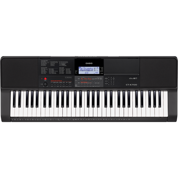 Casio CT-X700C2 61 KEY Keyboard