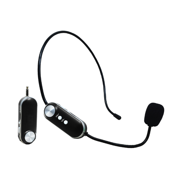 FTS-T1 Wireless Headset Microphone